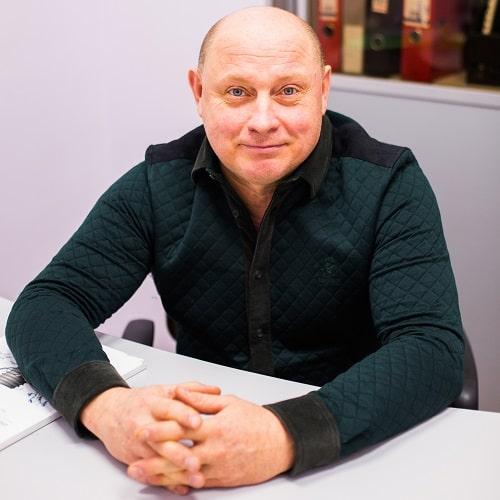 Щеглов Владимир Юрьевич