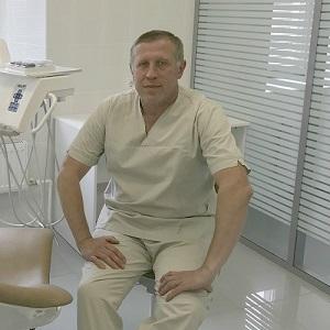 Путь Сергей Анатольевич
