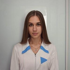 Семенкова Анна Михайловна