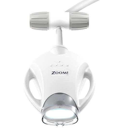 Лампа ZOOM 4